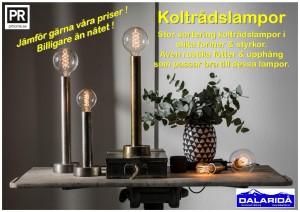 Koltrådslampor Jpeg