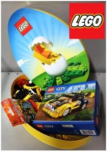 LEGO påsk för hs0001